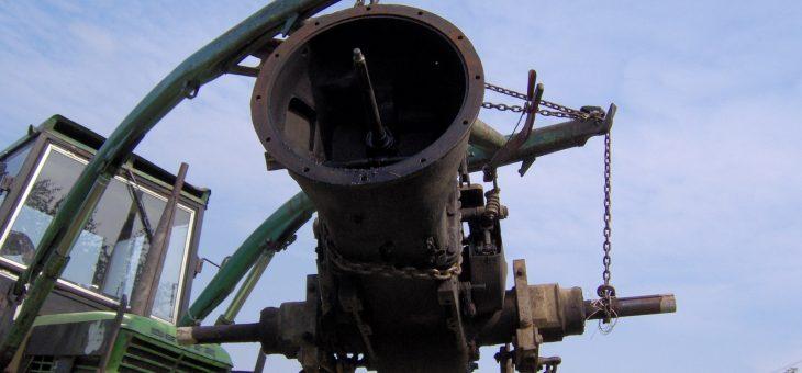 Zetor 25A 1950r.