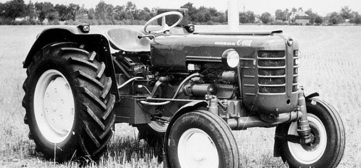 Przestroga dla traktorzystów – odc. 14