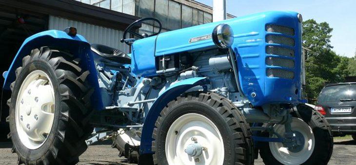 Przygody na kursie traktorzystów… – odc. 6